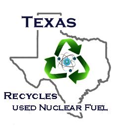 Texas Outline Small Logo