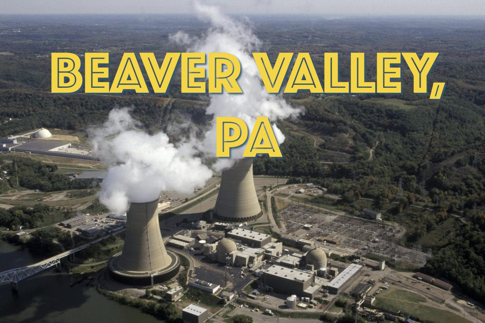 Beaver Valley 1 & 2 (PA)